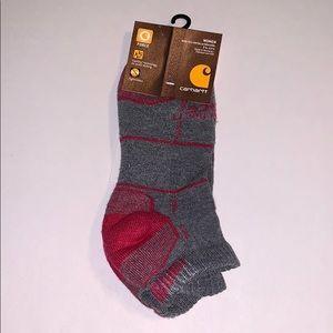 Carhartt Force Fast Drying Sock shoe Size 5.5-11.5